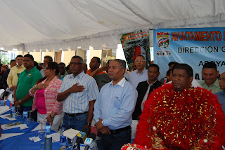SDN celebra este domingo desfile de Carnaval 2012
