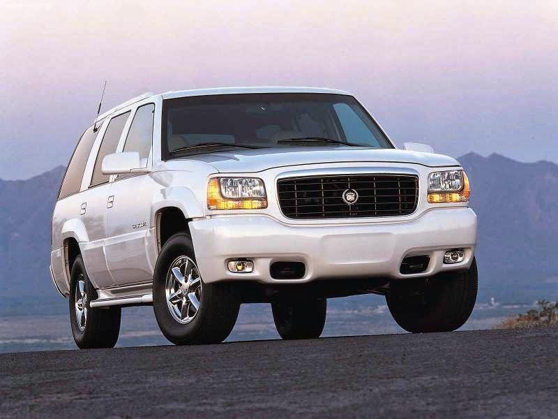 2000 Cadillac Escalade,صور سيارات كاديلاك 2000,صور سيارات كاديلاك, صور سيارات كاديلاك إسكلاد، صور سيارات 2000,
