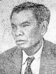Mohammad Yamin
