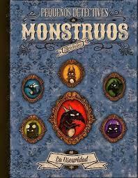 Libro-juego-pequeños-detectives-de-monstruos