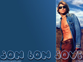 #2 Bon Jovi Wallpaper