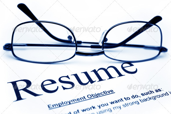 build your resume for free
