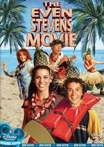 The Even Stevens Movie Poster