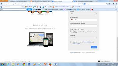 cara membuat email, belajar bisnis online  tanpa modal, cara memulai bisnis online shop, 0856.4640.4349