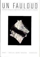 UN FAULDUO #9