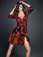 Miranda Kerr seduces for Wonderbra Spring 2016