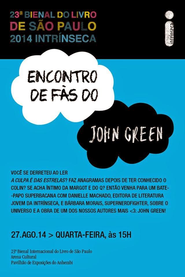 Encontro de Fãs de John Green