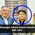 Pelajar Malaysia Dimuliakan di Turki- Ahmad Ammar Ahmad Azam
