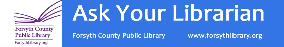 Ask Your Librarian