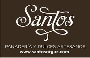 Santos Panadería y Dulces Artesanos