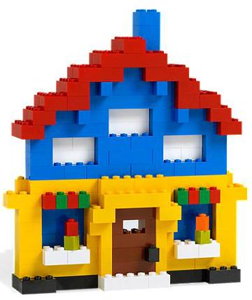 legoreve basic bricks deluxe lego 6177. Black Bedroom Furniture Sets. Home Design Ideas