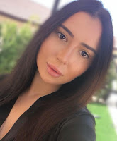 Блог Вікторії Кирилюк