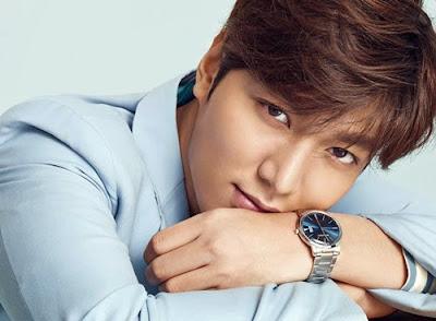 Áp lực có làn da đẹp của nam giới Hàn Quốc