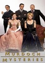 Murdock Mysteries Temporada 1