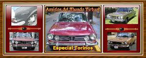 Especial Torinos