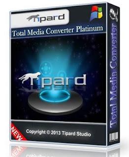 Tipard Video Converter Platinum v 6.2.16.15211 Portable - Descargar Gratis