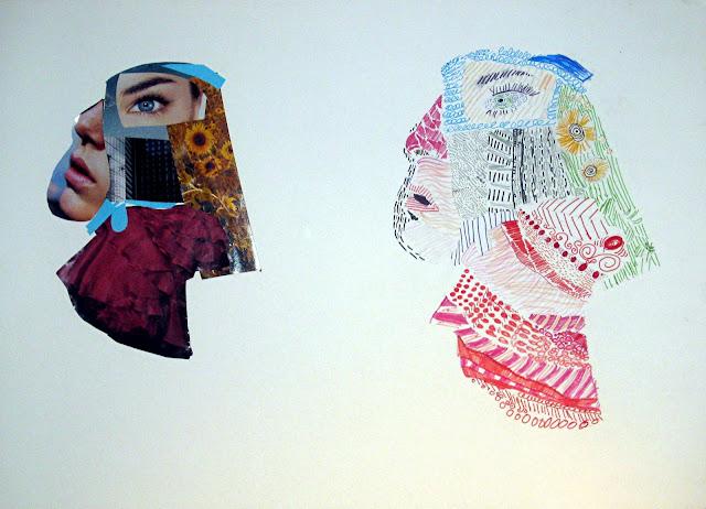 Taller infantil de la Academia de dibujo y pintura Artistas6 de Madrid
