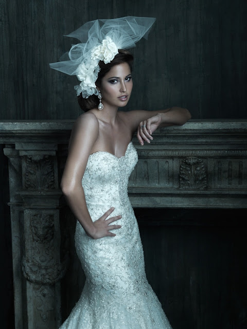Allure Couture 2013 Bridal Wedding Dresses