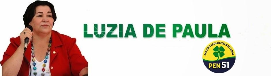 Luzia de Paula