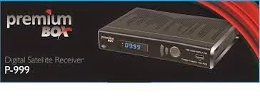 ATUALIZAÇÃO PREMIUMBOX P999 HD DUO - V 1.32 - 22/10/2014