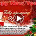 Feliz Año Nuevo - Este mensaje es para familiares y amigos. Por si no te puedo Llamar. por si no lo veo, Feliz año 2016