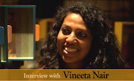 Interview on Blogadda - part1