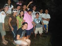 Bohol Hinagdanan Cave_02