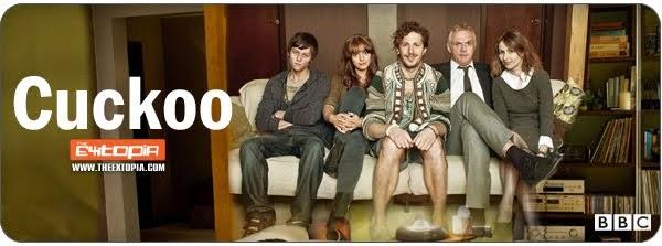Assistir Cuckoo 2 Temporada Online