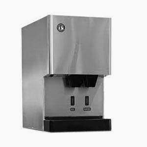 Hoshizaki DCM-270BAH-OS 282, Nugget Ice Maker and also Water Dispenser