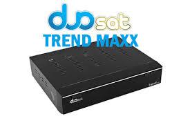 Atualizacao do receptor Duosat Trend Maxx V-146 30/09/2015