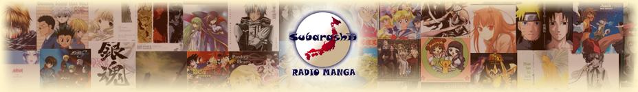 Subarashii (Radio Manga)