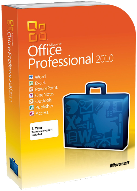 Portable Microsoft Office 2007 (Word & Excel Only) v4