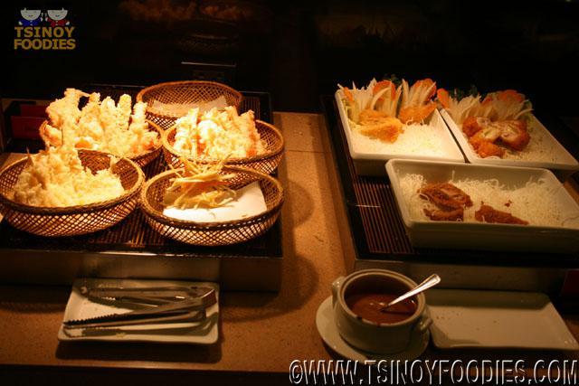 saisaki buffet