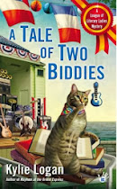 Giveaway: A Tale of Two Biddies
