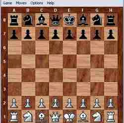 Free Games Portable Yea Chess v4.87