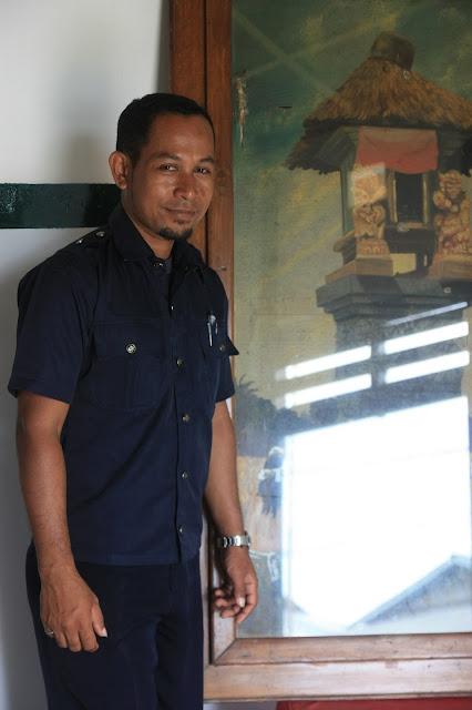 Renungan Soekarno, Ende