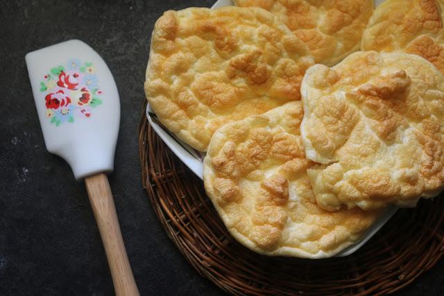 Oopsie Bread Nedir, Nasıl Yapılır? Unsuz Ekmek Tarifi (Glutensiz)