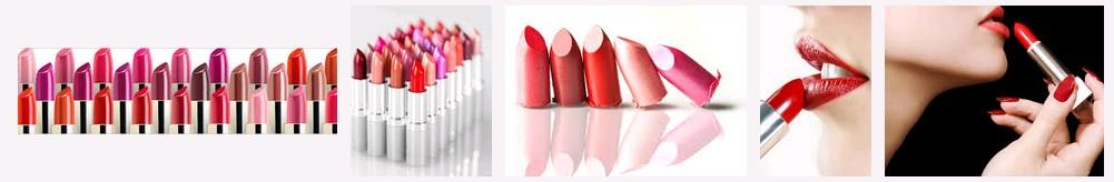Jajaran Merk Lipstik Tahan Lama di bibir