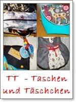 Taschen-Linkparty monatlich