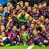 Barcelona menang, Ini daftar terbaru juara Liga Champion (1955-2015)