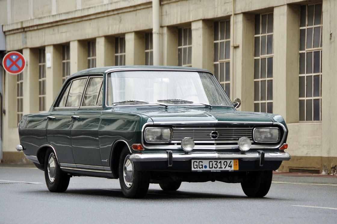 Opel Rekord A B Born By Mistake Opel Rekord 1900s 1966