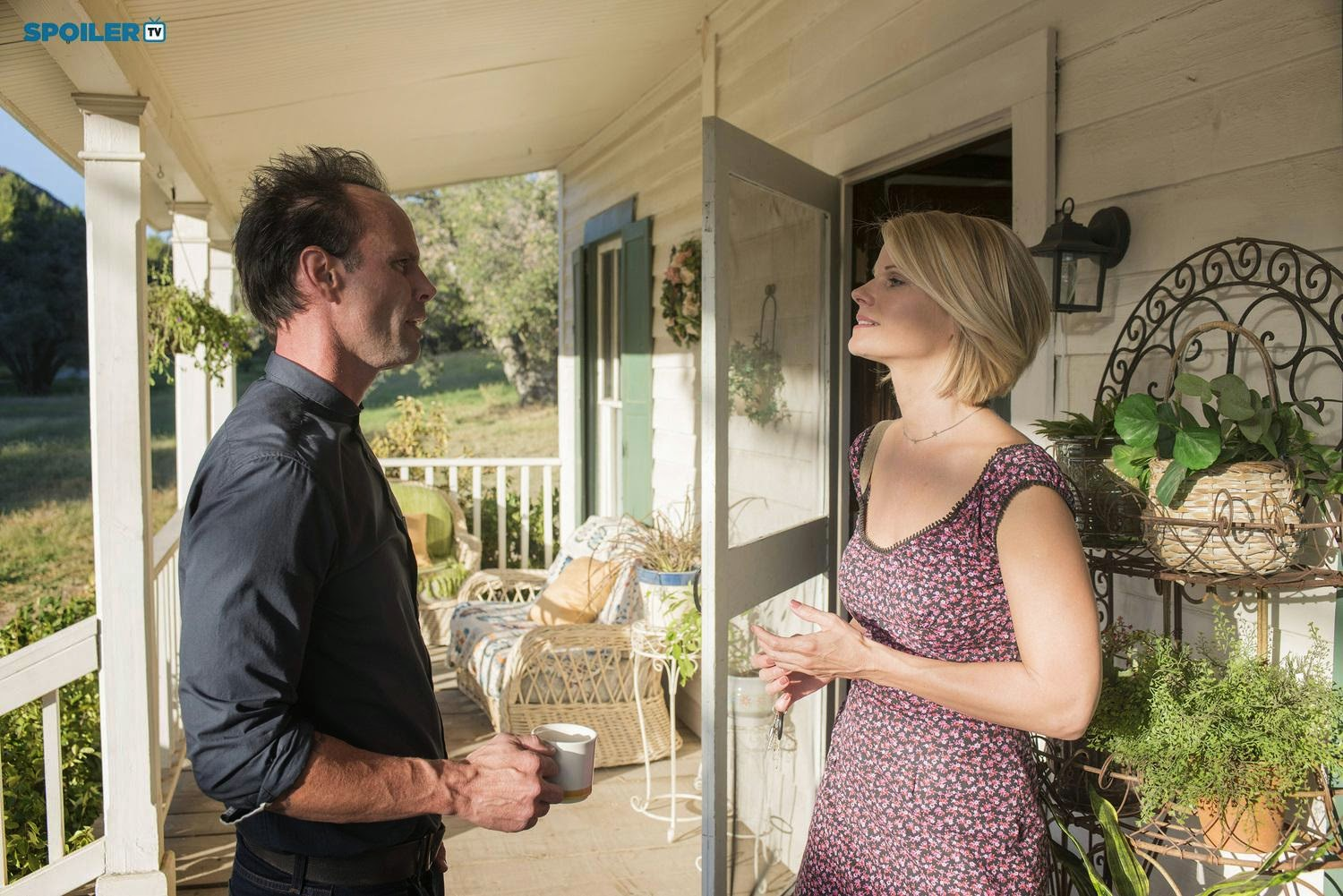 Justified - Fate's Right Hand - Recap and Review