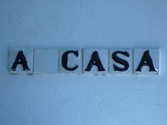 """""""A CASA"""" de Saramago"""