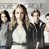 "Live Streaming: The Secret Circle 1x03 ""Loner"""