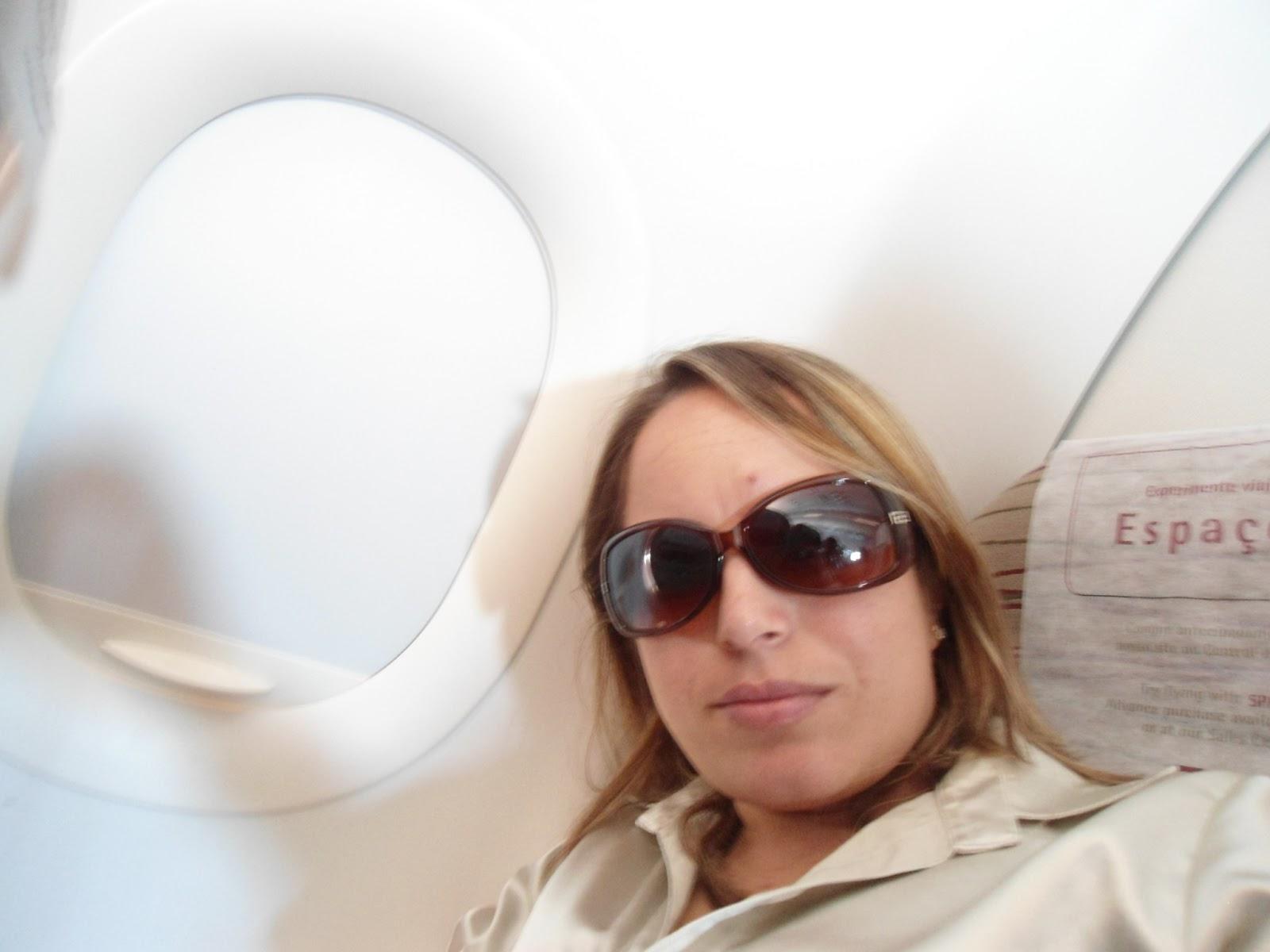 TAM começou a oferecer este serviço há pouco tempo entretanto  #3C201B 1600x1200 Banheiro Avião Tam