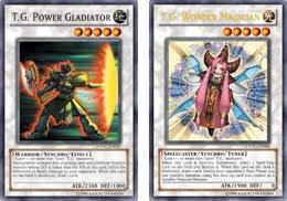 wonder magician and t g power gladiator wonder