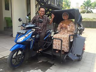2 Kisah Cerita inspirasi - Tak Mau Menyerah
