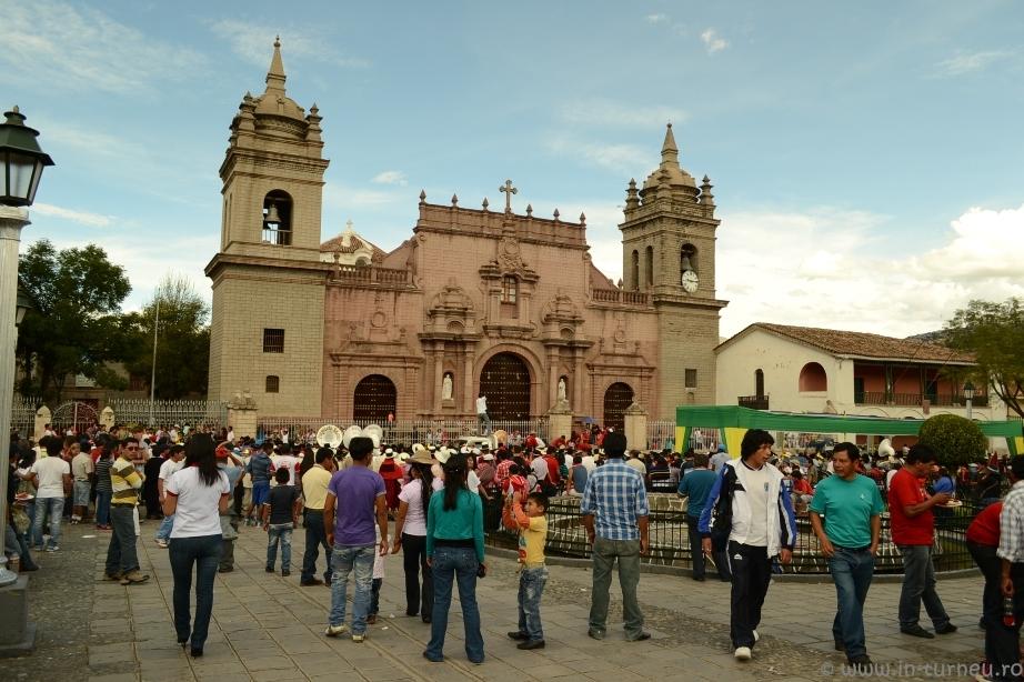 Catedrala Ayacucho