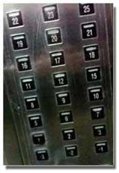 Chinese lift