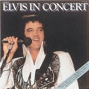Baixar CD 01 Elvis Presley   Elvis in Concert (1977)